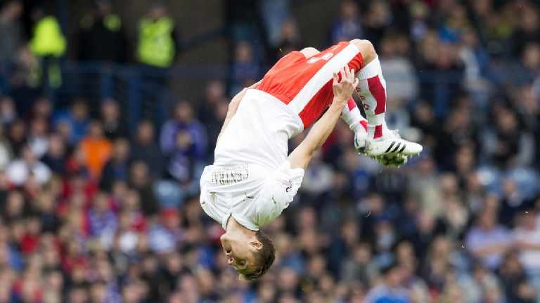 Rotherham's Will Vaulks plays down talk of Rangers move
