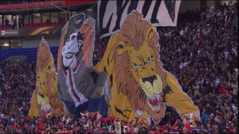 See Ajax reach the Europa League final despite defeat