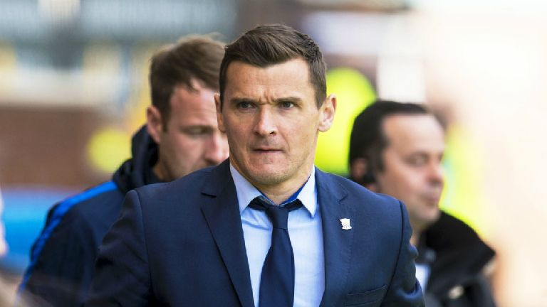 Dundee United appoint McCulloch as strikers' coach
