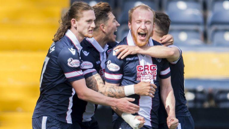 Kilmarnock 1-2 Ross County: Boyce double nets three points