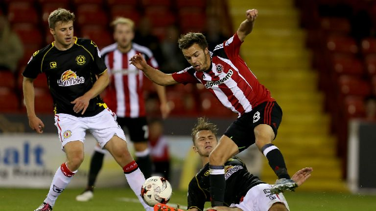 St Johnstone snap up free agent Stefan Scougall