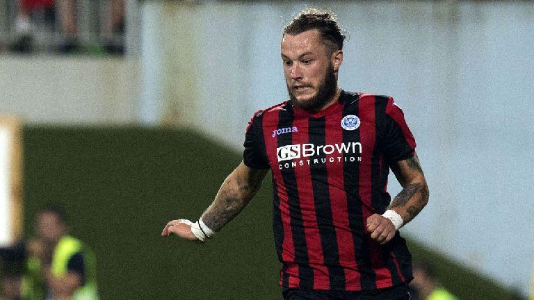 Transfer Talk: Aberdeen target May, Hearts track striker