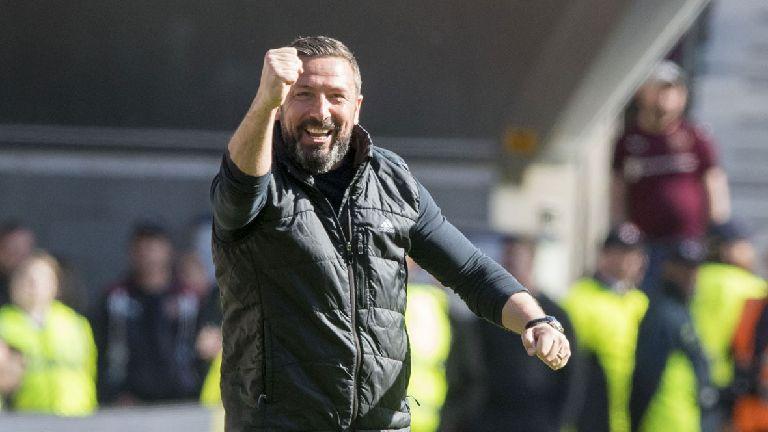Aberdeen to face Kazakh or Bosnian side in Europa League
