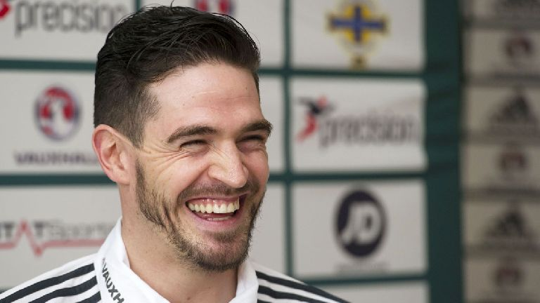 Transfer Talk: Hearts want Lafferty, Dons chase Williams