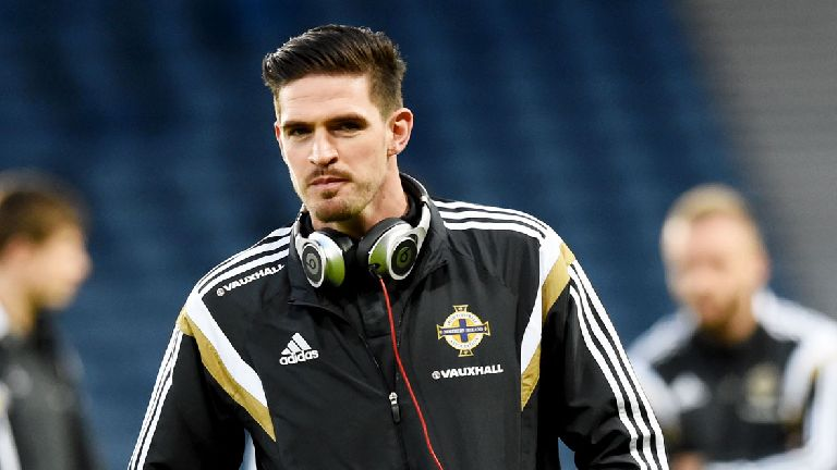 Lafferty set for talks with Hearts over Tynecastle move