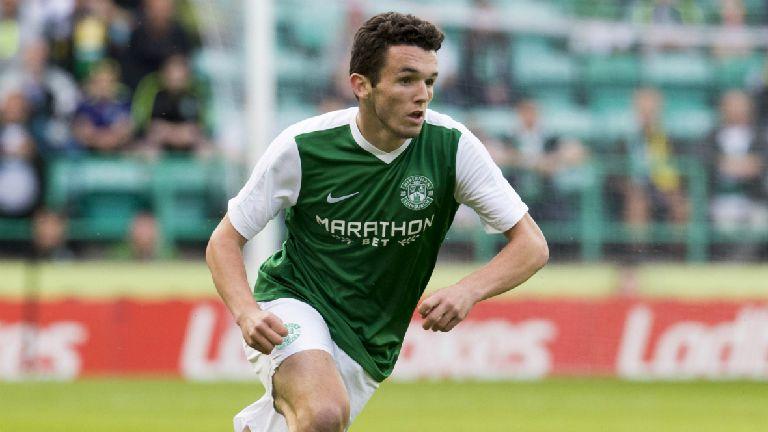 Transfer Talk: McGinn bid rejected, McLean staying at Dons