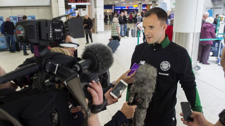 Davies: Celtic want quality not quantity this summer