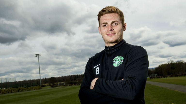 Transfer Talk: Halliday to Azerbaijan, Fyvie to Tannadice