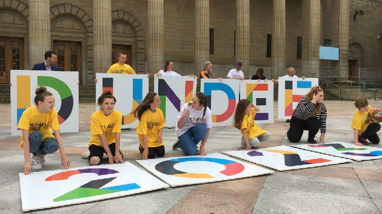 Brexit dashes Dundee European Capital of Culture b