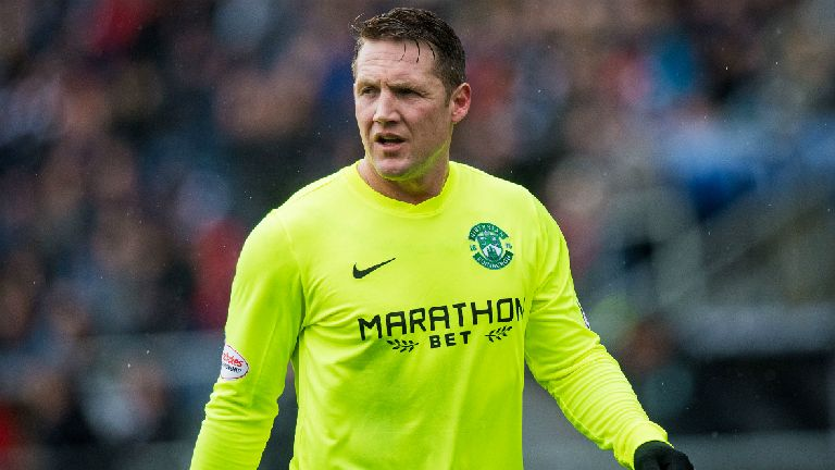 Kris Commons reveals he is close to rejoining Hibernian