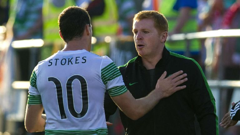 Stokes urged to sign for Hibs and rediscover best form