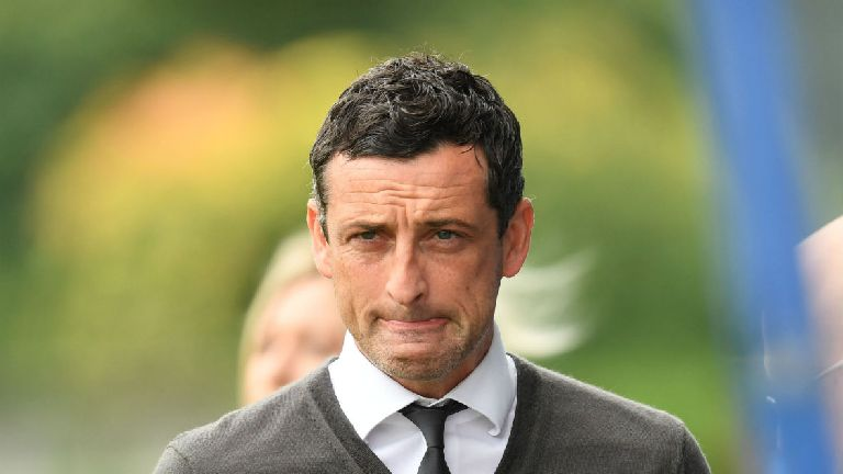 Jack Ross extends contract at St Mirren until 2020