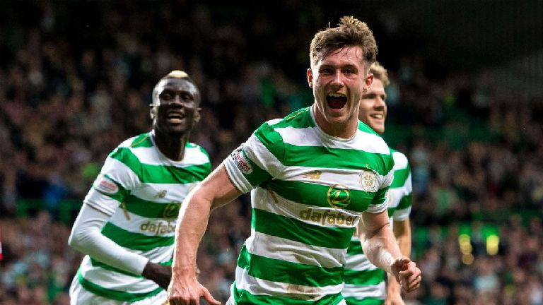 Brendan Rodgers: Celtic is the place for youth to develop