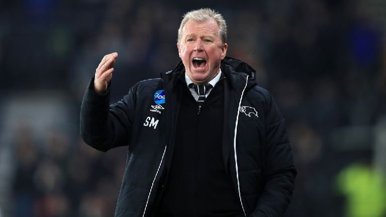 Steve McClaren ruled out of running to be next Hearts boss