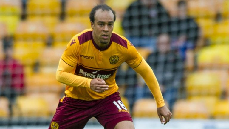 Motherwell defender wins one of two red card appeals