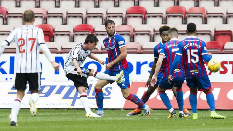Talking points for this weekend's Scottish football