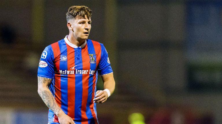 Dundee complete signing of defender Josh Meekings