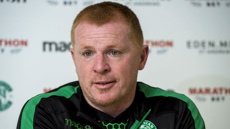 Lennon: I'll take blame for defeat, I haven't been myself