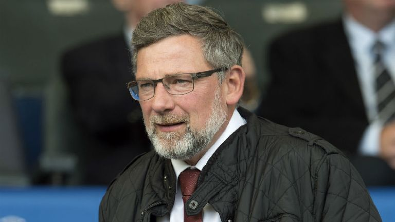 Levein accuses Scott Brown of getting booked deliberately