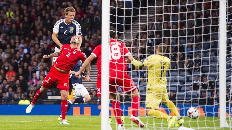 Key talking points from Scotland's victory over Malta