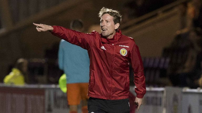 Scotland under-21s beaten by 10-man Greece in Edinburgh