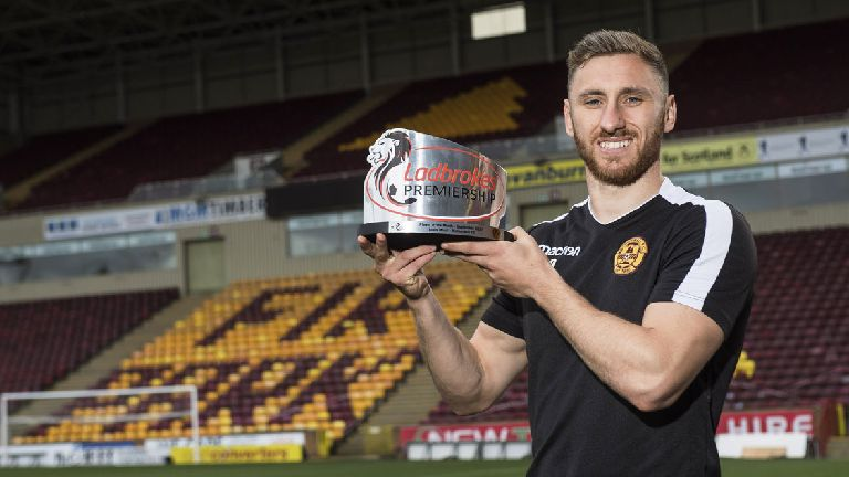 Cup final winner would be perfect memory for Moult