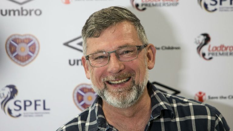 Craig Levein: Be patient but future is bright for Scotland