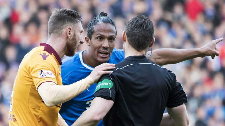 Alves concerned about 'unacceptable' behaviour on the pitch