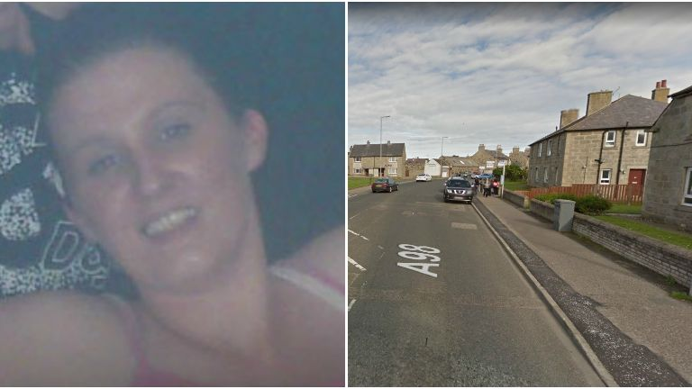 Heavily pregnant woman reported missing from her home