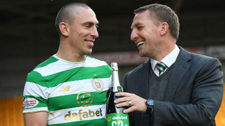 Rodgers: I never imagined Celtic would better Maley's team