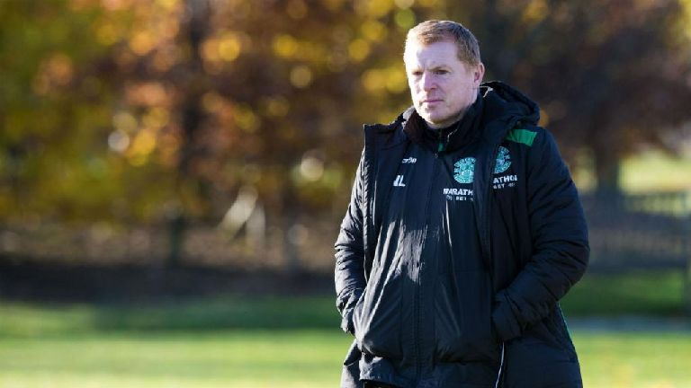 Lennon: Scotland job could be attractive to O'Neill
