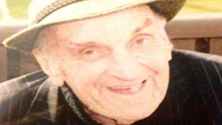 Elderly man with dementia missing from home overni