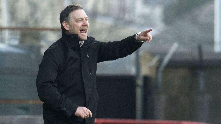Eddie Wolecki Black returns to coaching after stroke
