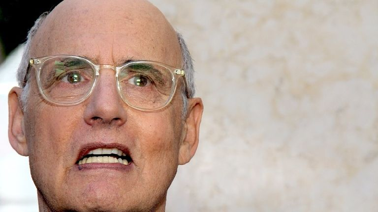 Jeffrey Tambor accused of sexual harassment by third woman