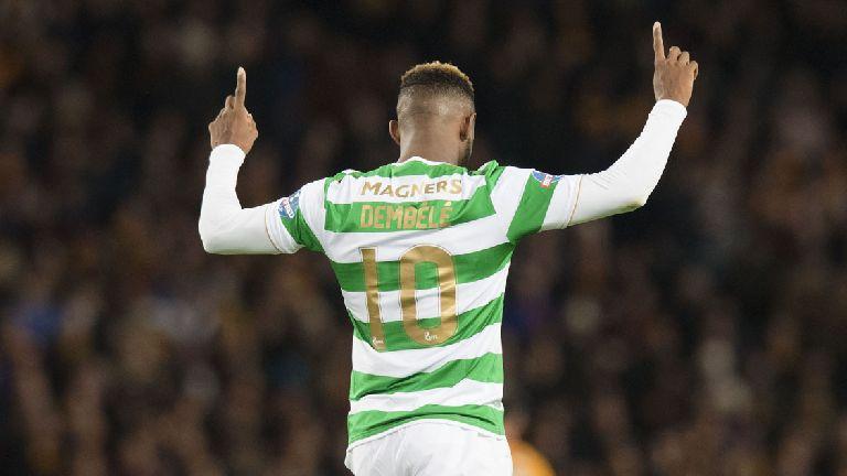 Transfer Talk: Dortmund eye Dembele, Celtic Ambrose link