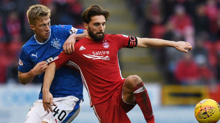 Shinnie: Managers would be queuing up to replace McInnes