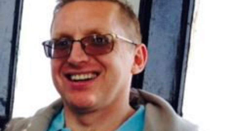 Missing man may have travelled to Aberdeen from Ke