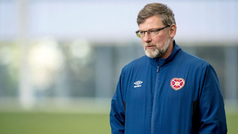 Levein laments most frustrating period of his career