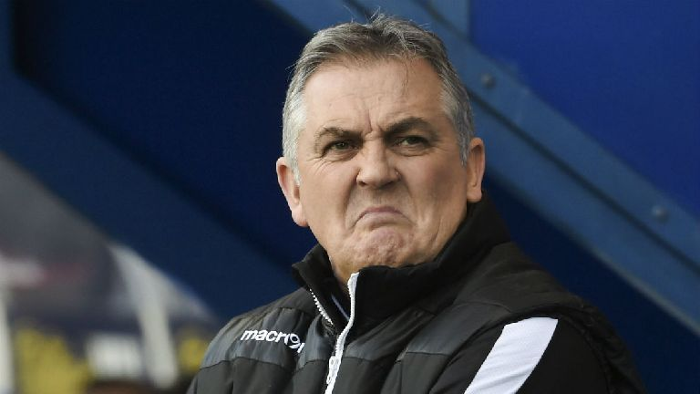Coyle: Even biased fans will agree we were denied penalty