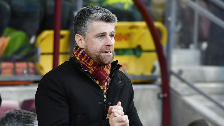 No sub keeper for Motherwell due to 'ridiculous SPFL rule'