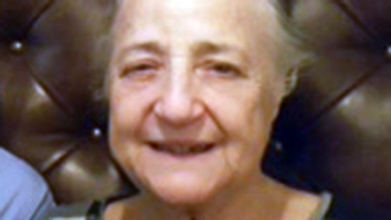 OAP with dementia missing in sub-zero weather foun