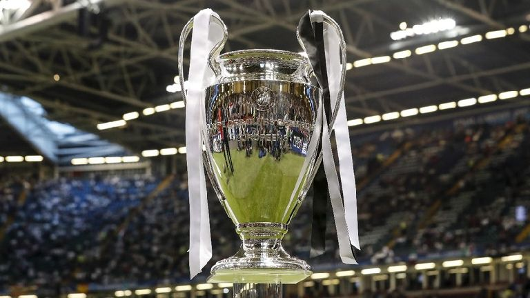 Chelsea to play Barcelona in Champions League last 16