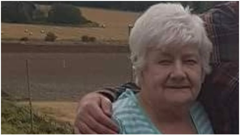 Missing pensioner found safe and well after police