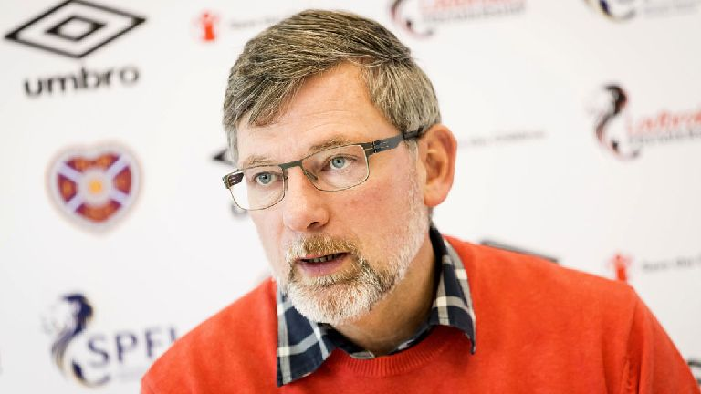 Levein: Transfer window mistakes are not easy to fix
