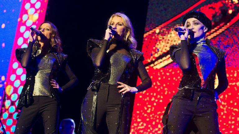 Bananarama to play show at Edinburgh Castle next y