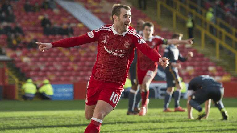 McInnes: McGinn would be welcomed back with open a