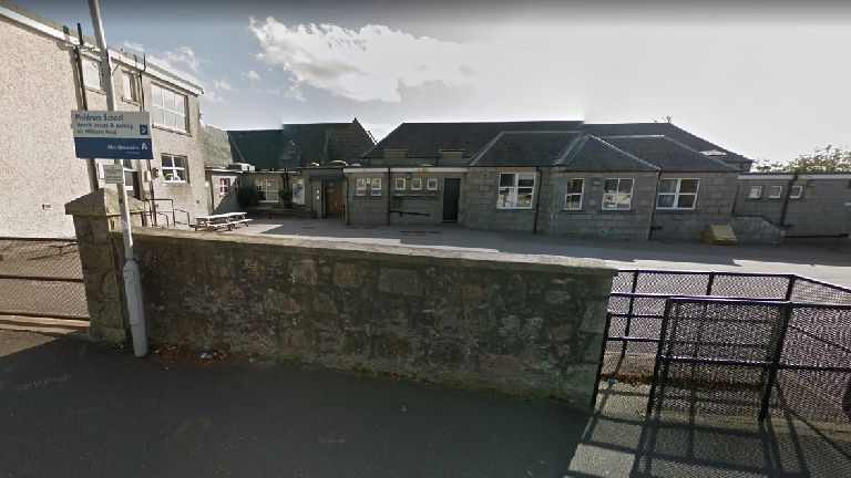 Huge overnight blaze at school tackled by firefigh