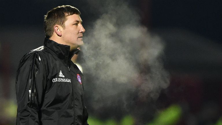 Canning surprised Ross County players escaped punishment