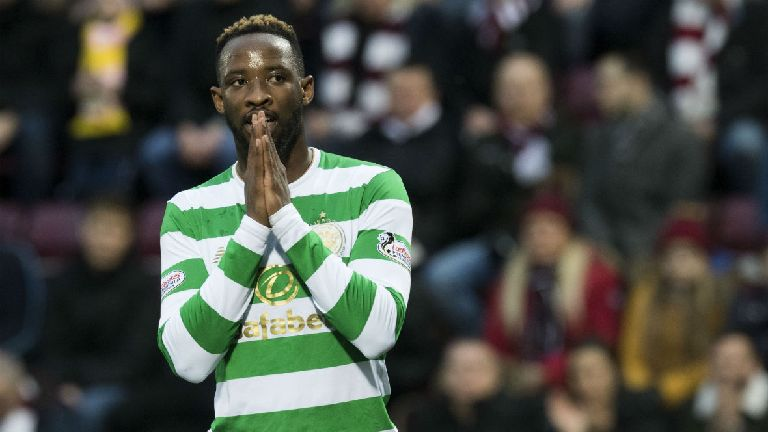 Dembele should feature in vital Champions League clash