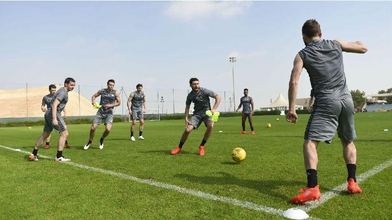 From Dingwall to Dubai: Premiership clubs' January plans